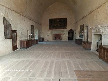 Salle des états du Périgord