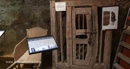 Cage dite de Louis XI