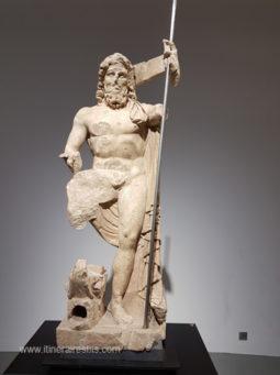 Musées en Europe, Neptune