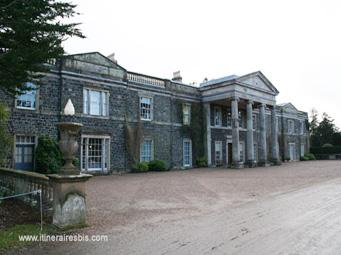 Le Château de Mount Stewart