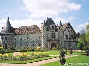 Château de Livet